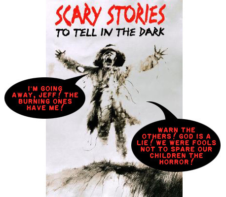 5 Reasons the Scariest Thing Ever Written Is a Kids' Book