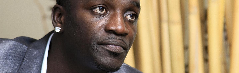 Akon's Akoin Acropolis Accepted As Actual Area Of Africa