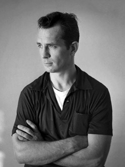 5 Historical Moments Starring Absolutely Random Famous People - Jack Kerouac