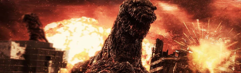 5 Ways The New Japanese 'Godzilla' Reinvents Monster Movies