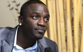 Akon's Akoin Acropolis Accepted As Actual Area Of Africa