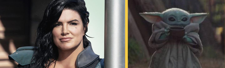 Hasbro Scraps Action Figures of The Mandalorian's Cara Dune Following Gina Carano's Firing