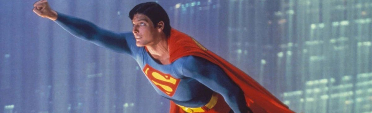 What Makes A Good Superman?