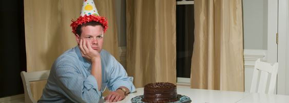 5 Ways Your Favorite Holidays Change as You Get Older