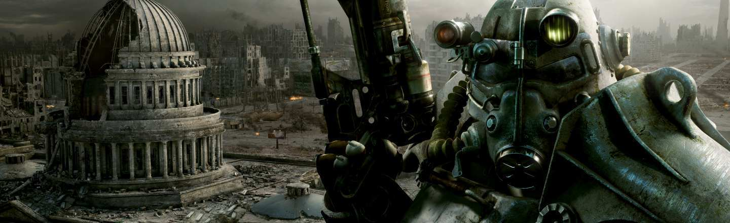 5 Video Games That Pose (And Reward) Awful Moral Choices