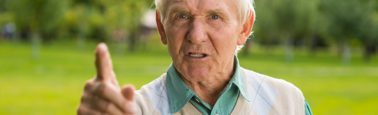 Science Declares Boomers Are More Sensitive Than Millennials