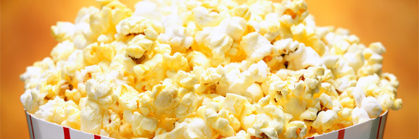 The 5 Unexpected Downsides of Working at a Movie Theater