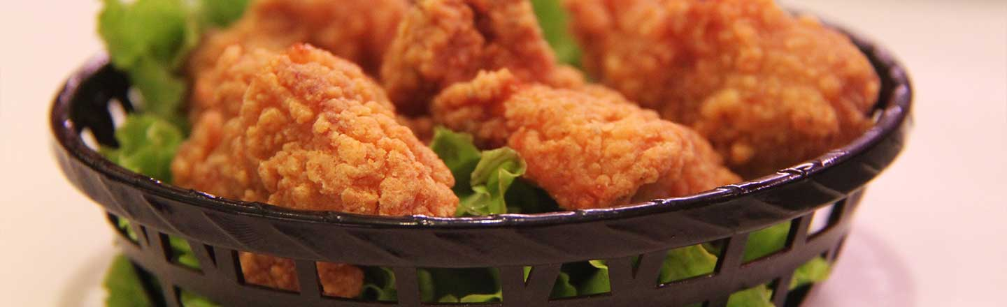 Boneless Wings Aren't Wings, But Why Stop The Food Complaints There?