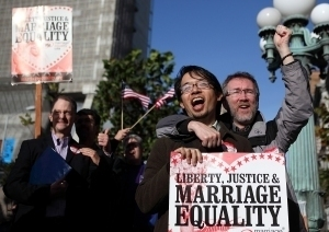 3 Things Gay People Are Going to Hate About Gay Marriage