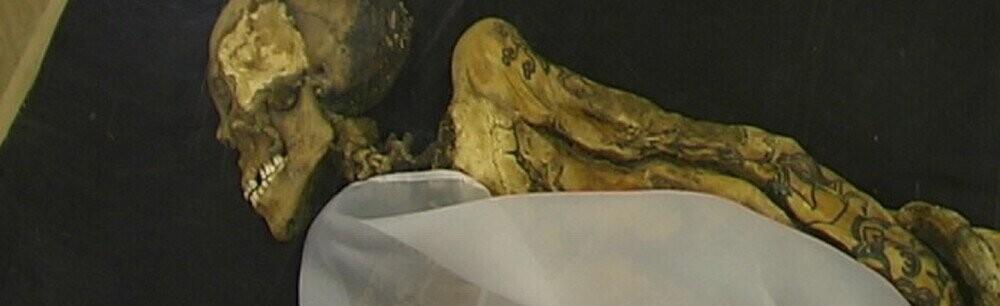 12 Bizarre Ways People Got Turned Into Mummies