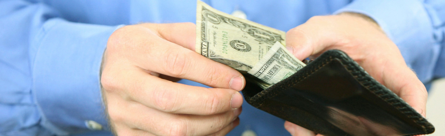 4 Things You Should Do When You Owe People Money
