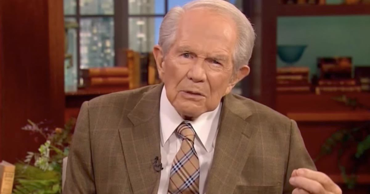 6 Famously Awful Televangelists Who Are Somehow Still Around