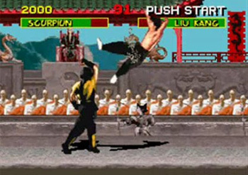 The 4 Most Hilariously Failed Attempts at Video Game Realism