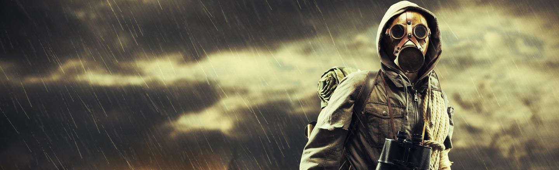 5 Disturbing Ways The Apocalypse Will Destroy Your Psyche