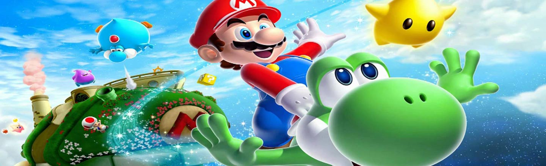 Mario Keeps Punching The Crud Out Of Yoshi