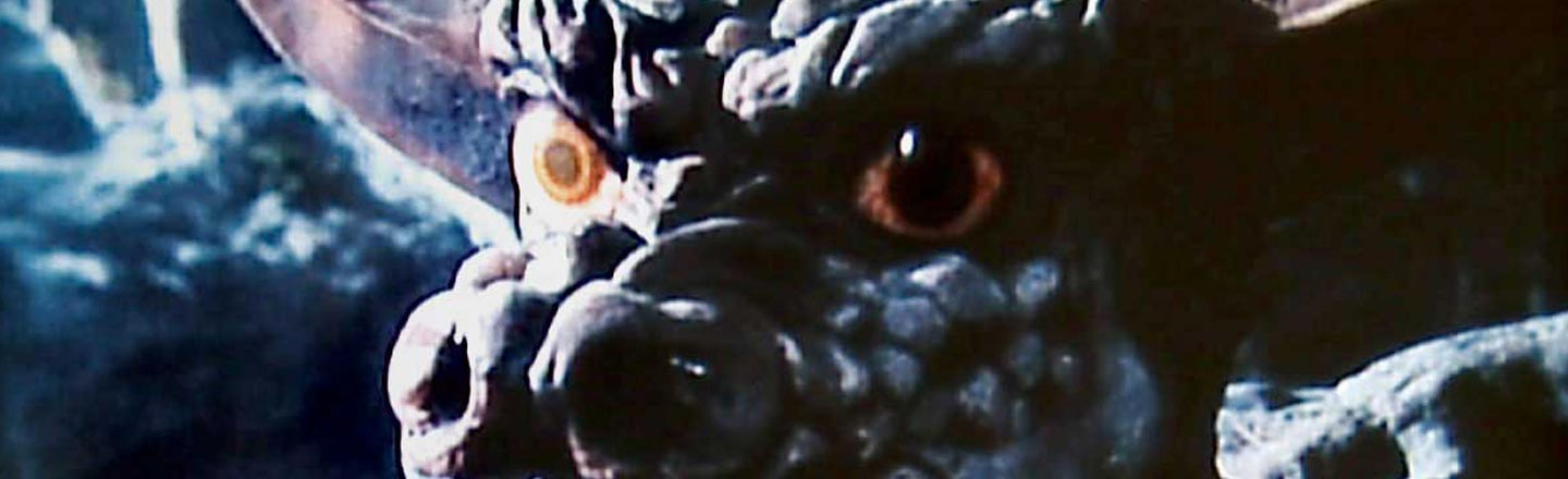 North Korea Once Made A Monster Movie And It Was Super Crazy
