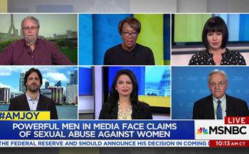 Uh, yes, <i>new</i> ... -- women