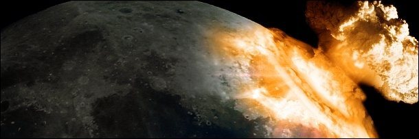 Nuke the Moon: 5 Certifiably Insane Cold War Projects