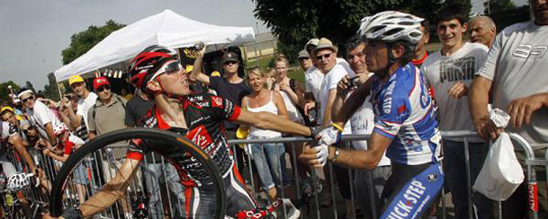 The Tour de France: The Worst Sport That's Worth Watching