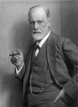 5 Times Historical Figures Teamed Up (School Never Taught) - Sigmund Freud