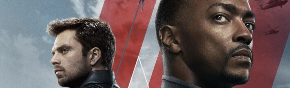 'The Falcon And The Winter Soldier' Is Taking The MCU Back To Its Conspiracy Theory Roots
