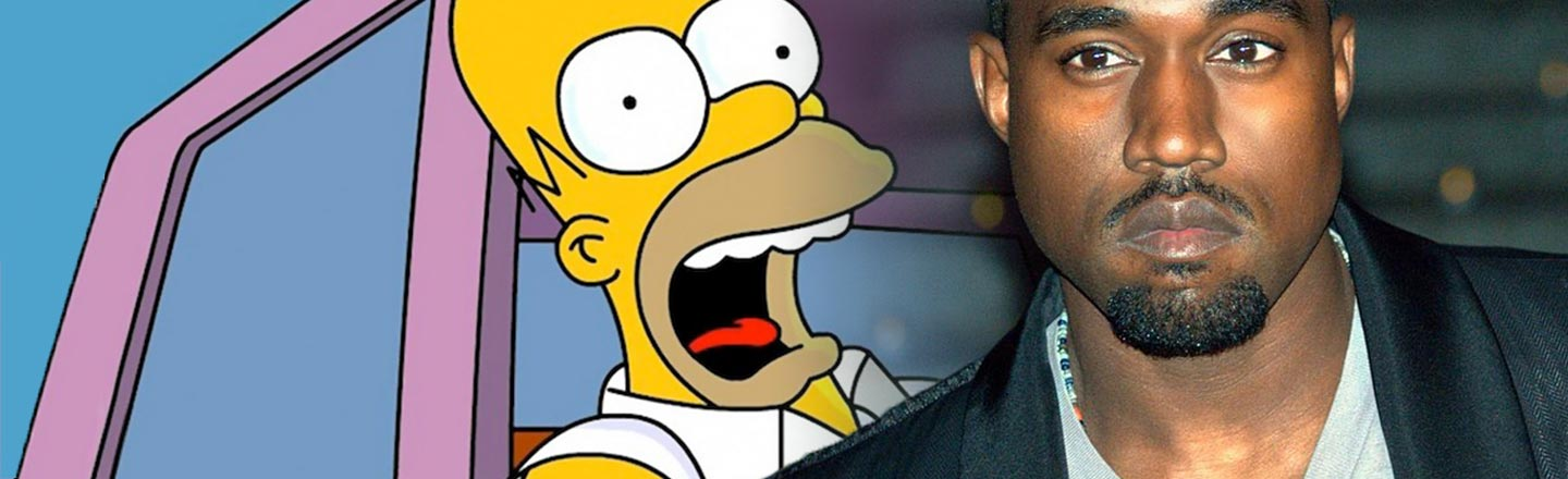 The Simpsons Freemason Conspiracy & Other Crazy New Theories