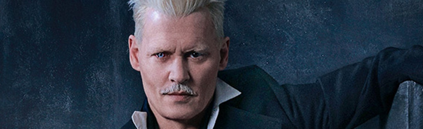 Why The New Grindelwald Needs to Be Hot