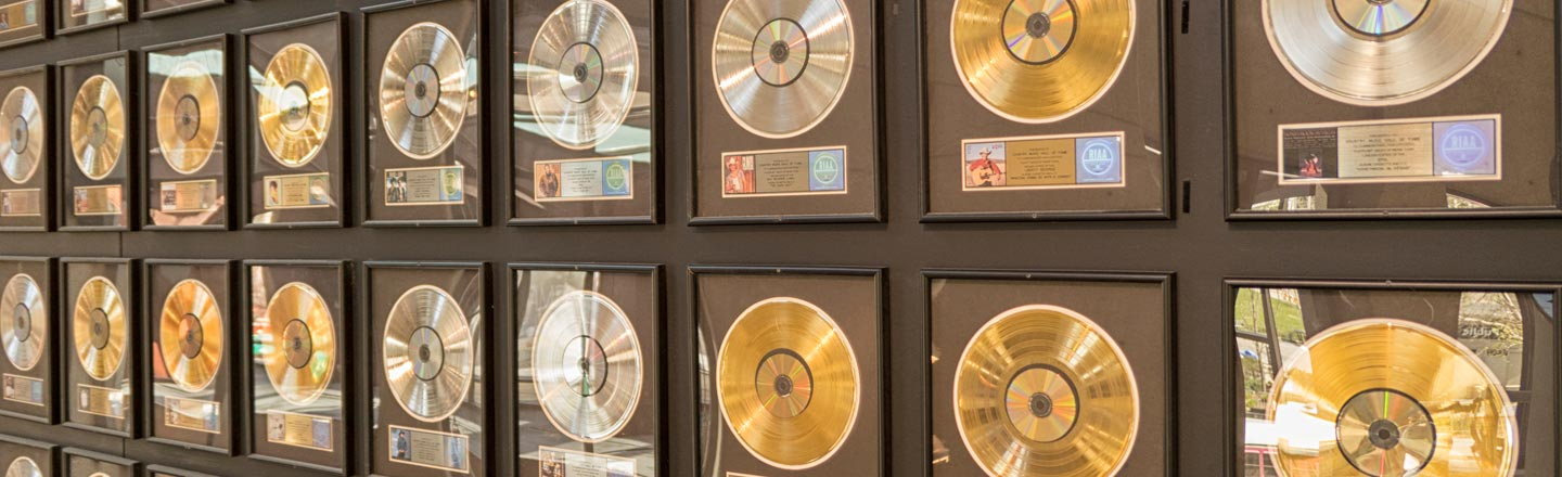 4 Accolades That Don't Really Mean Anything Anymore