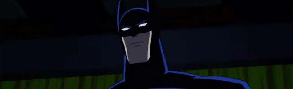 Batman's Recent Animated Movie Created His Weirdest Supervillain