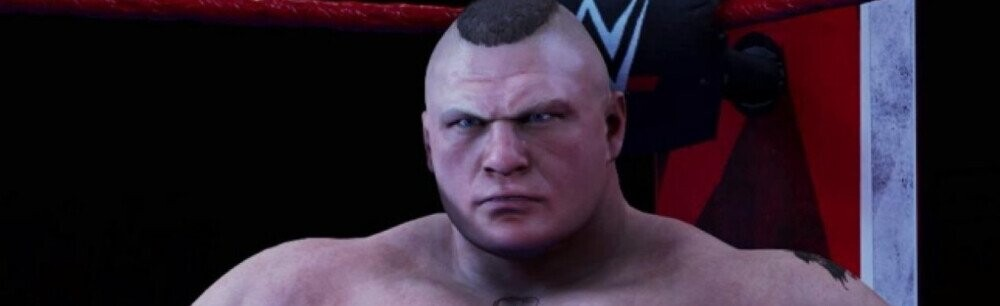 The Lazy, Tumbling, Decline Of Wrestling Video Games
