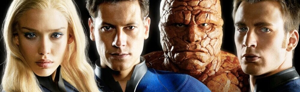 The Long, Stupid Road To A Watchable 'Fantastic 4' Movie