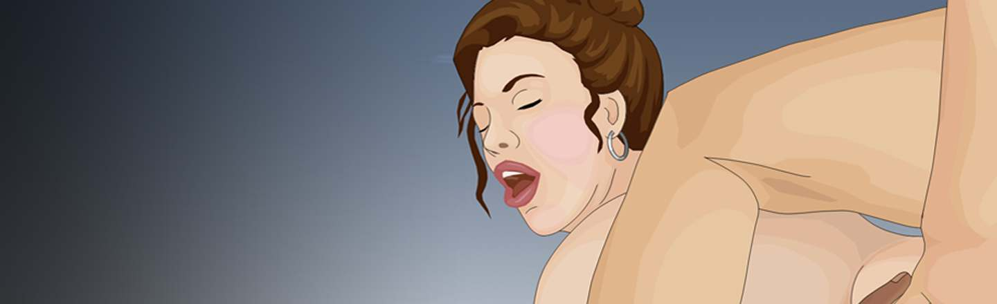 10 Sex Illustrations You Won't Believe Are On Wikipedia
