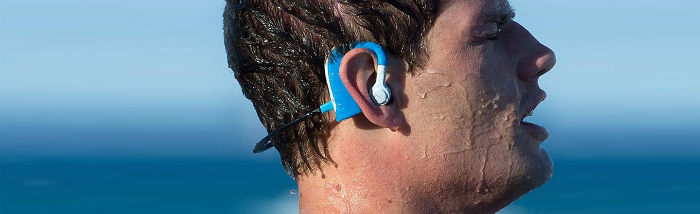 Say Goodbye To Tangled Earbuds With These 5 Products