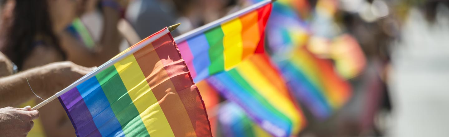 5 Terrible Excuses For Homophobia (That People Keep Using)