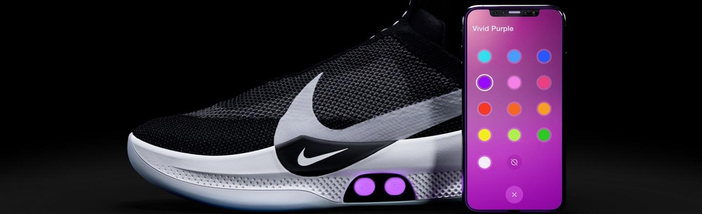 Nike's New Smart Shoe Is Having Dumb Technical Difficulties