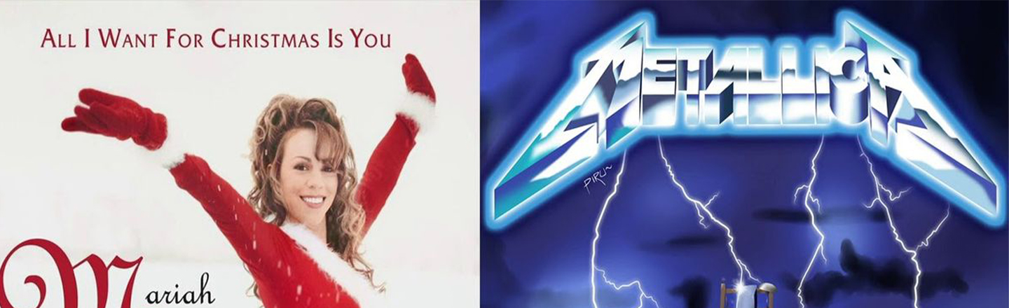 Get In The (2020) Holiday Spirit With These Metal Dubs Of Christmas Songs
