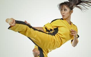 5 Ridiculous Martial Arts Myths You Won't Believe Are Real