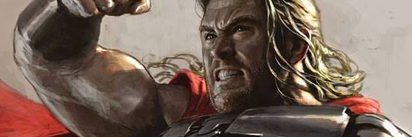 The 4 Most Baffling Things Hiding in the 'Avengers 2' Poster