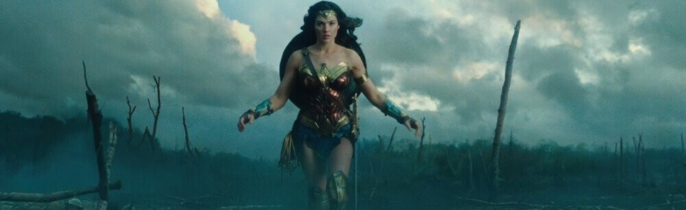 The UN Made Wonder Woman An Honorary Ambassador (Then Immediately Walked It Back)