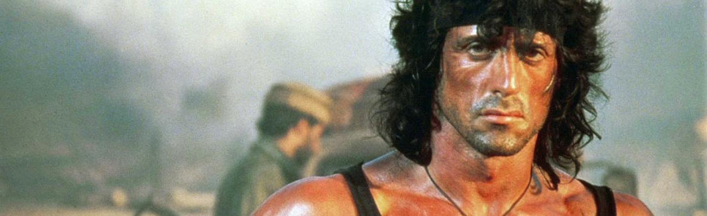 7 Hilariously Insane Video Game Sequels To Classic Movies