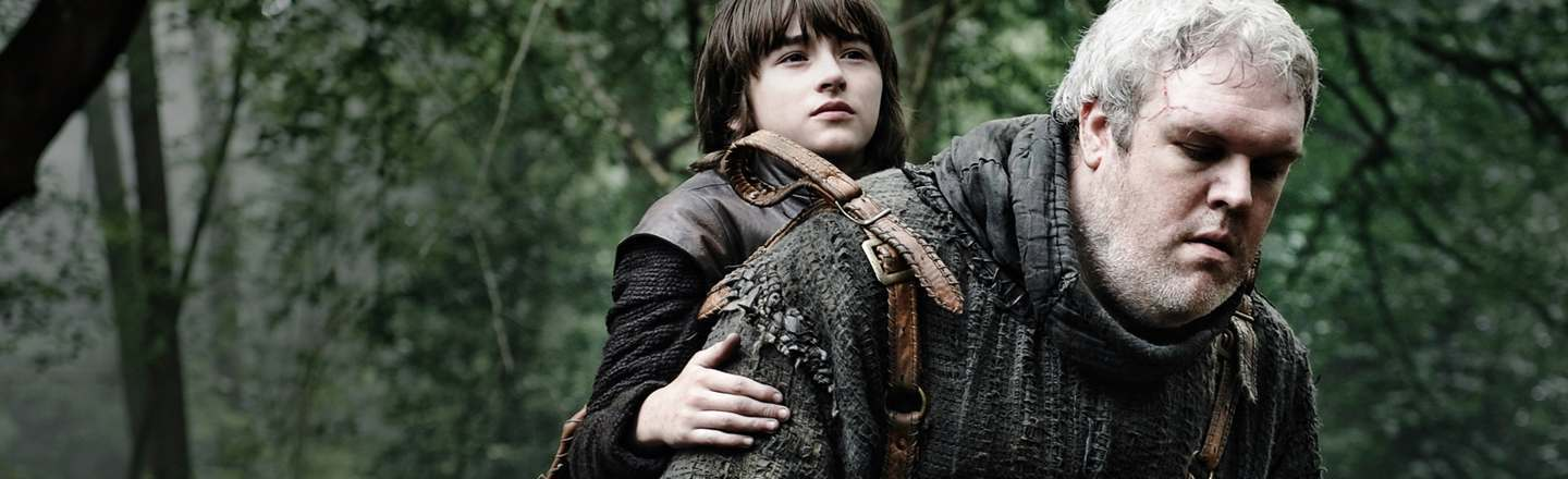 5 GoT Book Plots That'd Cause Boycotts (Or Double Ratings)