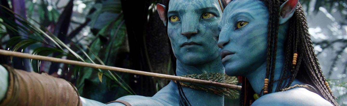 Finally, More Avatar Movies That We've Desperately Wanted?