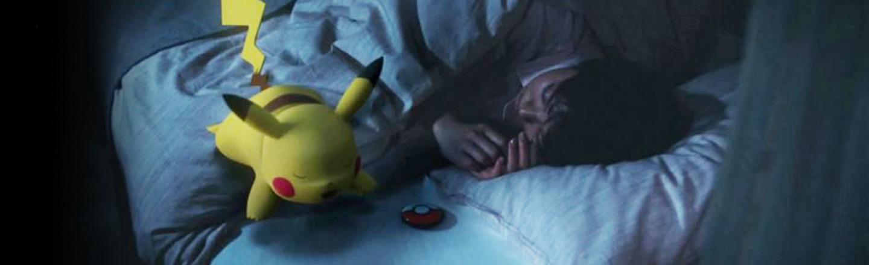 'Pokemon Sleep' Finally Makes Parenting Obsolete