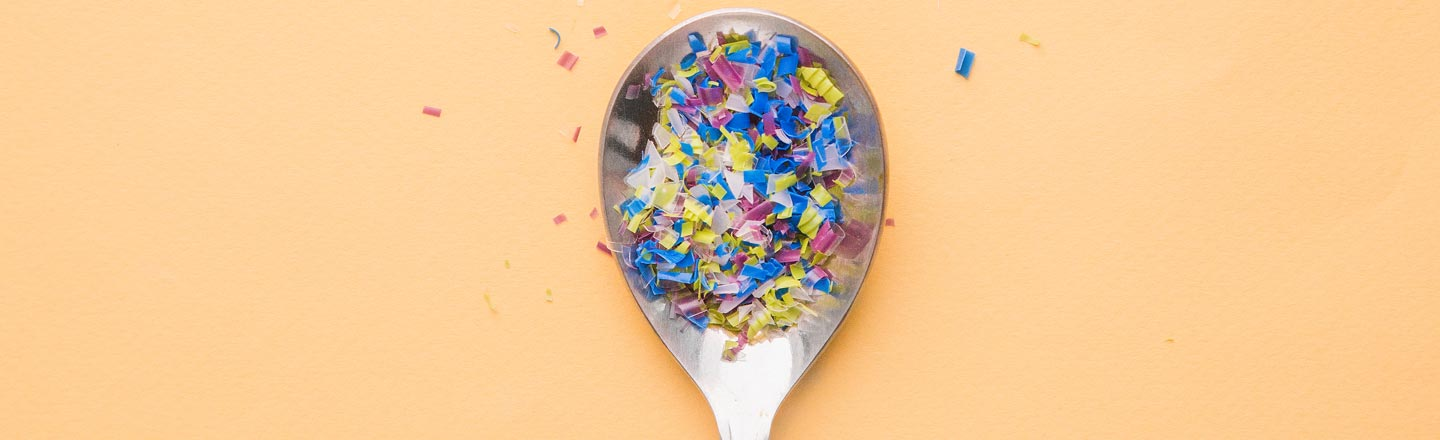 Uh, You're Eating More Plastic Than You Realize