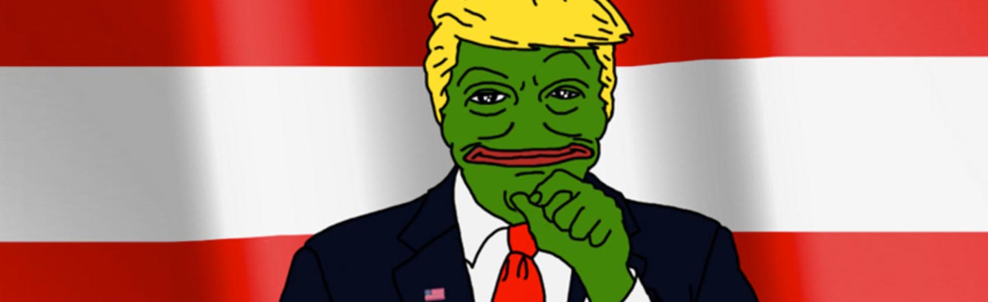 The 4 Strangest (Non-Political) Things About The Alt-Right