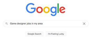 5 модных компаний, которые заметно потерпели крах - панель поиска Google для вакансий игрового дизайнера в моем районе
