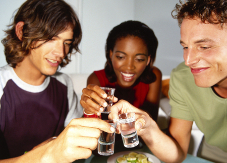 5 Different Boozes With Their Own Unique Buzz