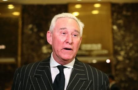 Roger Stone Is Literal Human Garbage, Here's Why