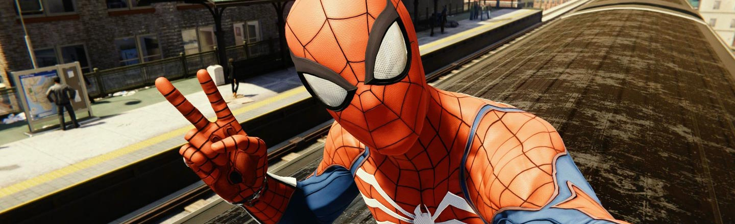 5 Dumb Video Game Trends You've Never Noticed Before