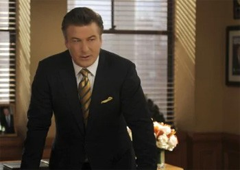 5 Hip Companies That Crashed Spectacularly Jack Donaghy from 30 Rock standing over a desk
